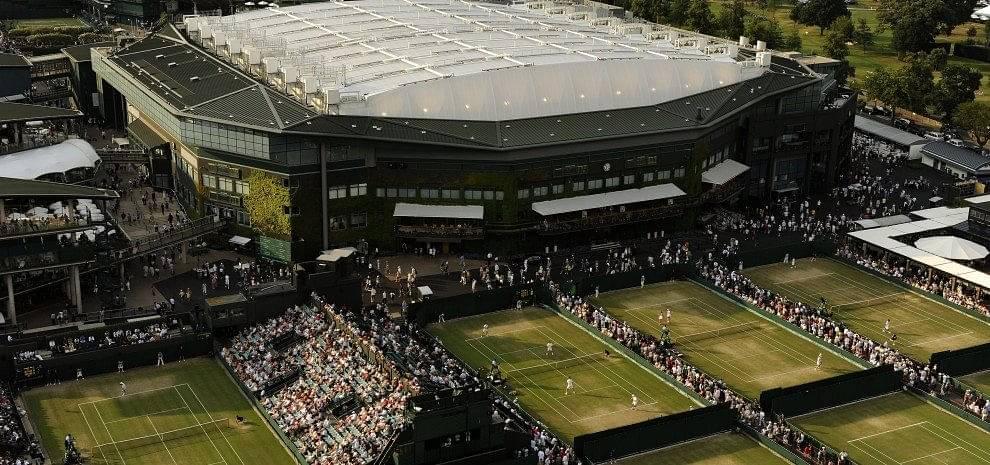 Wimbledon Gentlemen's and Ladies' Preview