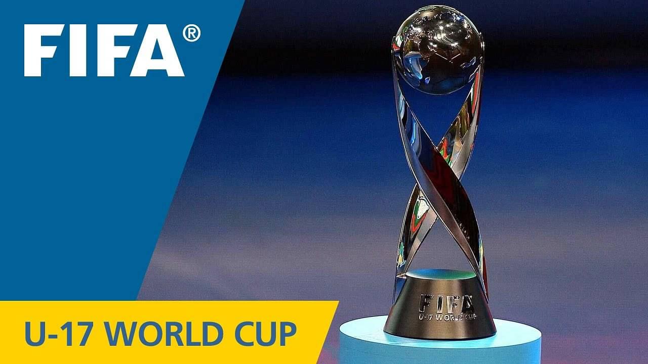 FIFA U-17 World Cup Draw