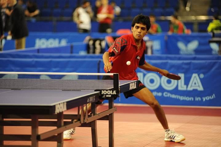 Sanil Shetty Source: Sportskeeda