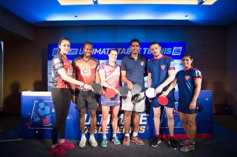 Ultimate Table Tennis Source: SportsKeeda