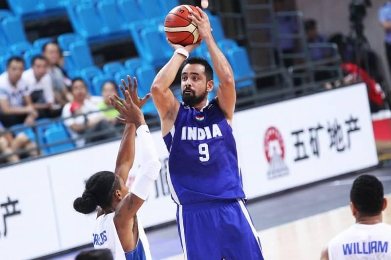 Vishesh Bhriguvanshi Source: SportsKeeda