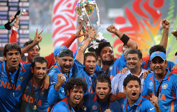 2011 India-Sri Lanka World Cup Final was fixed