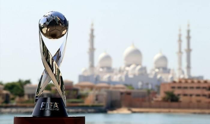 FIFA U-17 World Cup Trophy Tour