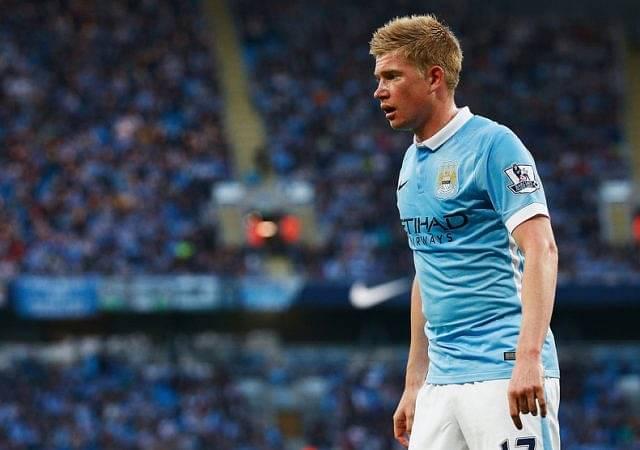 MCI vs MUN Dream11 Match Prediction : Man City Vs Man United Best Dream 11 Team for Premier League 2019-20 Match