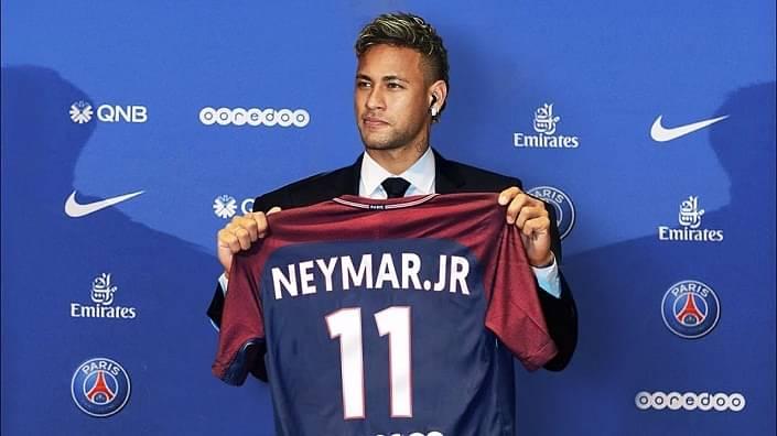 Barcelona sue Neymar