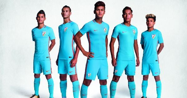 Low-priced merchandise for Indian Football Fans Source: SportsKeeda
