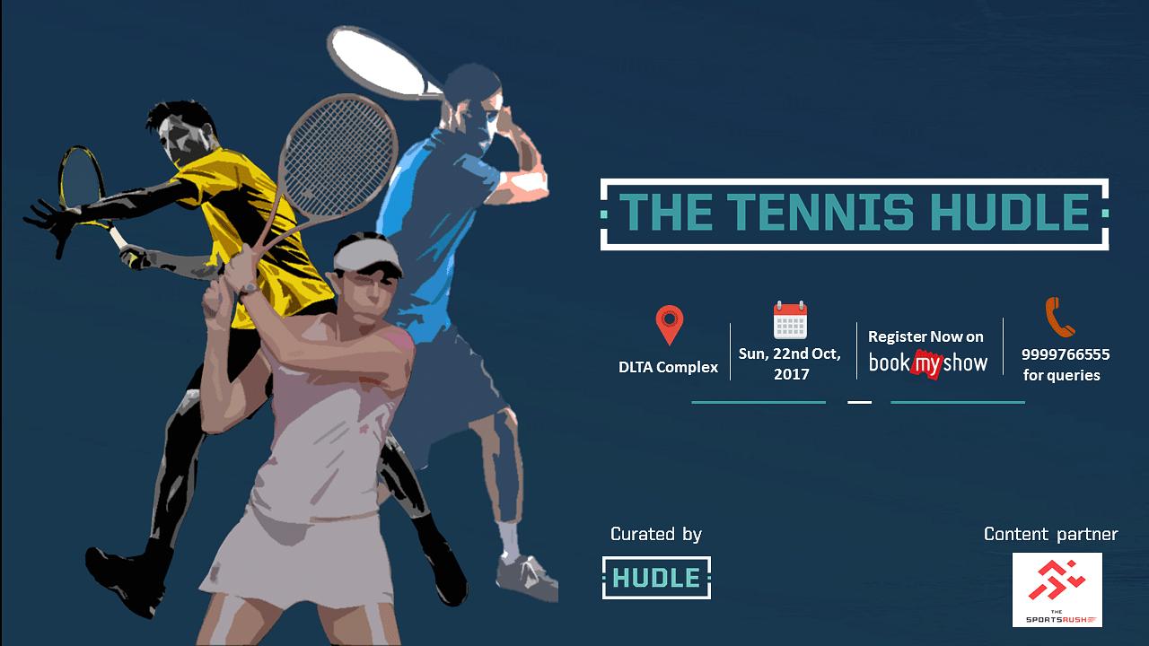 Tennis Hudle