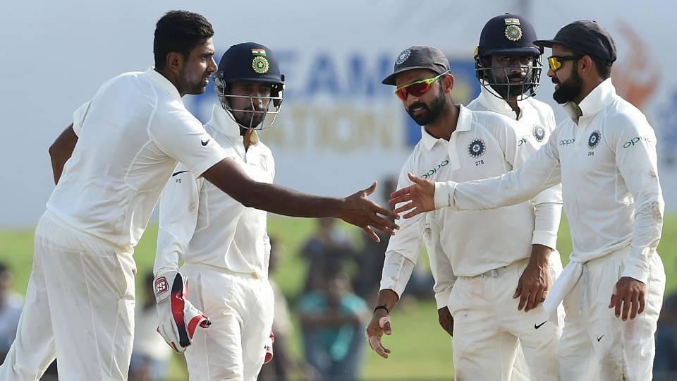 Player ratings for India vs Sri Lanka 3rd Test