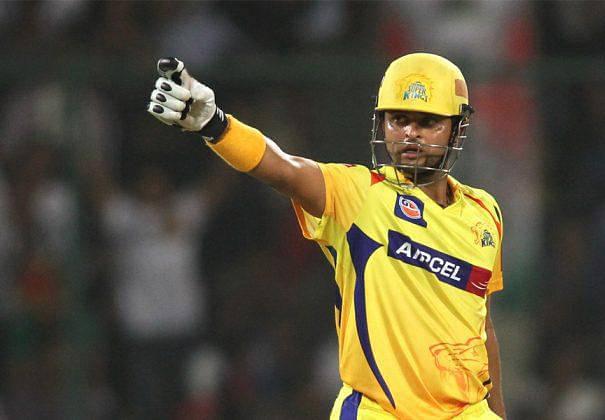 CSK batsmen who are due for runs