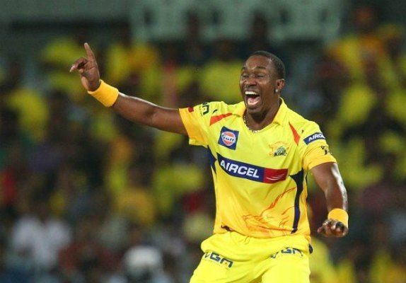 Dwayne Bravo's message for CSK after IPL 2018 win