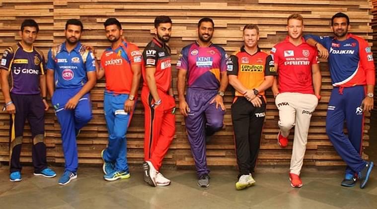 IPL Source: Indian Express