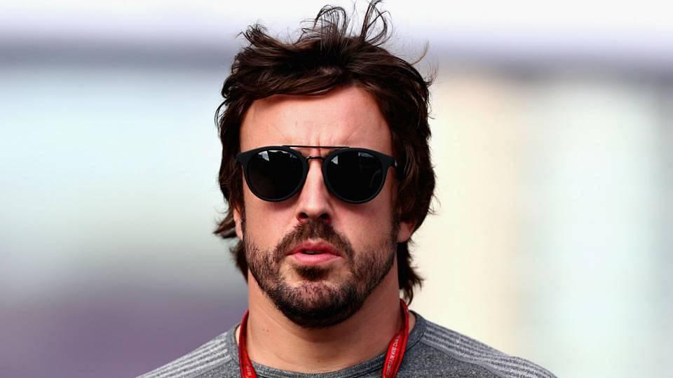 Fernando Alonso Source: Sporting News