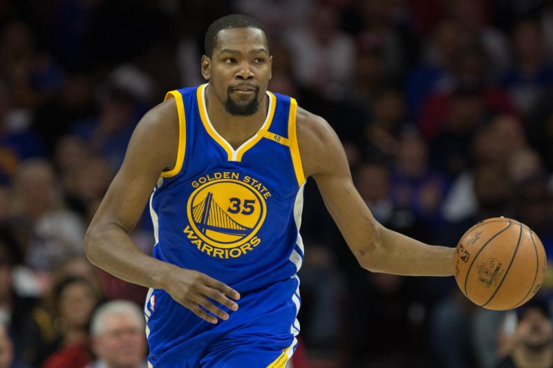 Kevin Durant Source: Hoopistani