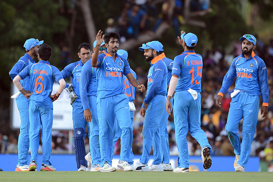 What are Team India's chances of not qualifying for semi-finals of 2019 Cricket World Cup