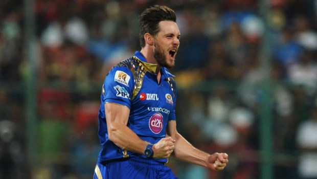 Mitchell McClenaghan Source: Home of T20