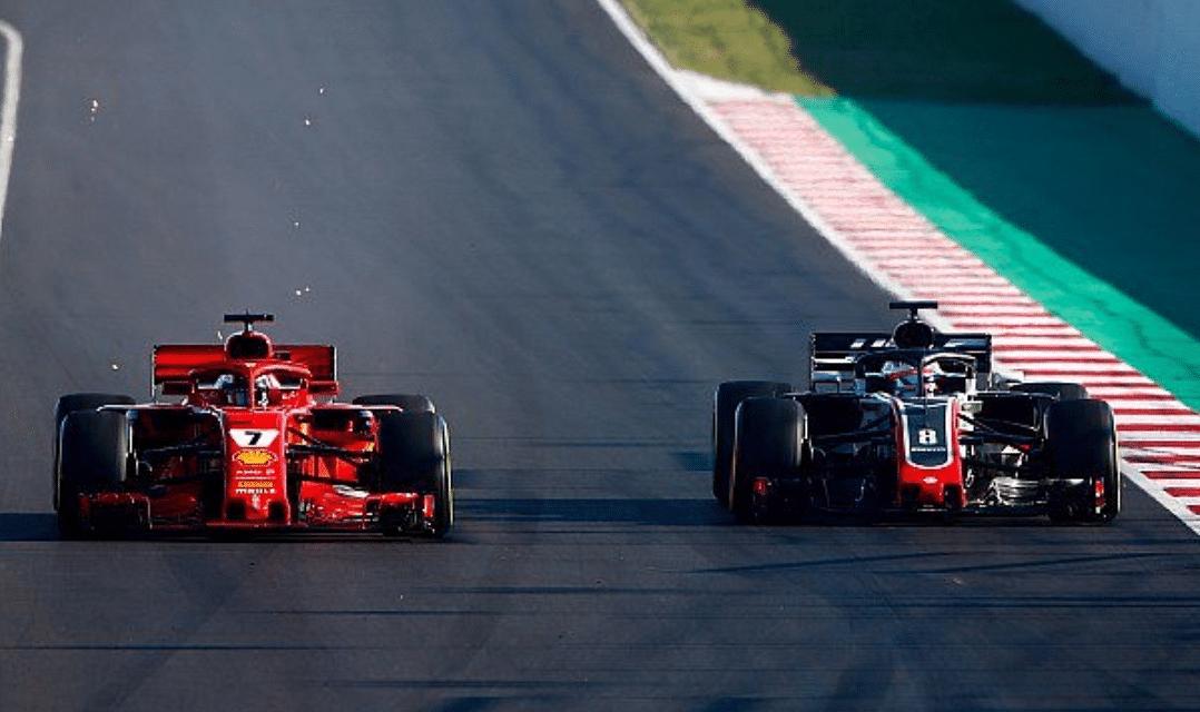 Ferrari F1 Engine: Haas to continue with Ferrari engines despite Renault links