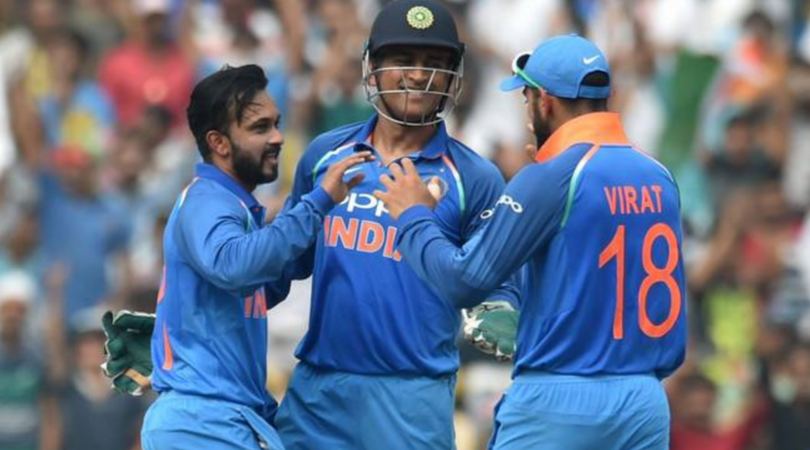 India will play South Africa in ICC World Cup 2019 opener