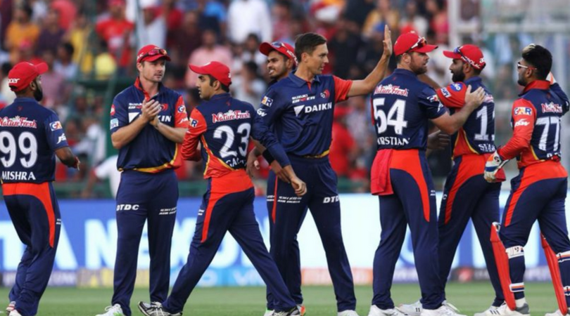 Delhi Daredevils' probable XI against Rajasthan