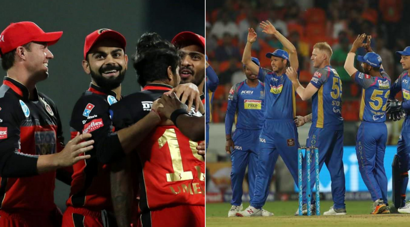 Fantasy Tips for RCB vs RR