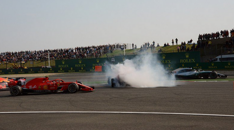 Hamilton on Verstappen-Vettel clash