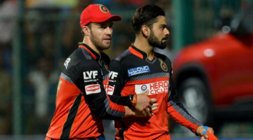 RR vs RCB- Weather report, Pitch Report and Head to Head