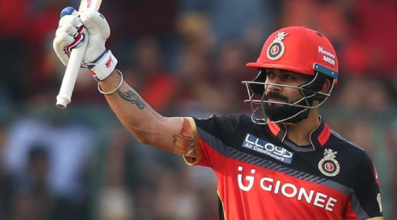 RCB's probable XI against RR at Jaipur