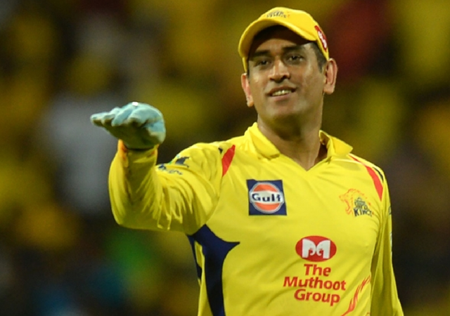 Dhoni opens up after CSK clinch IPL 2018
