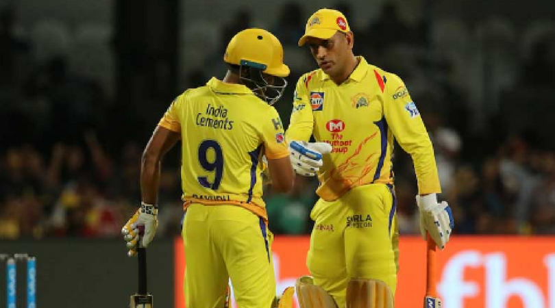 3 things that CSK need to rectify going into the playoffs