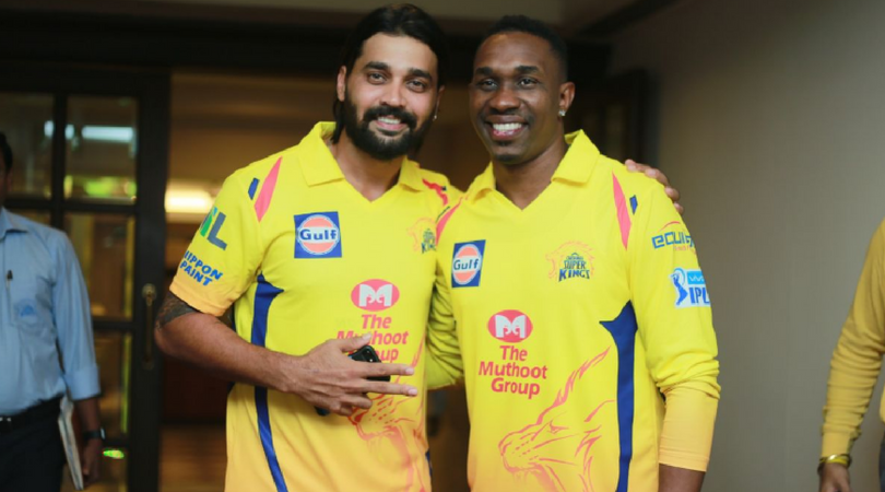 3 CSK players who can be given a game before the Playoffs