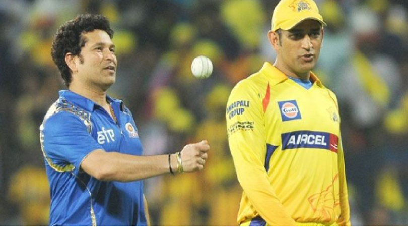 Dhoni has a different style of doing things says Sachin Tendulkar
