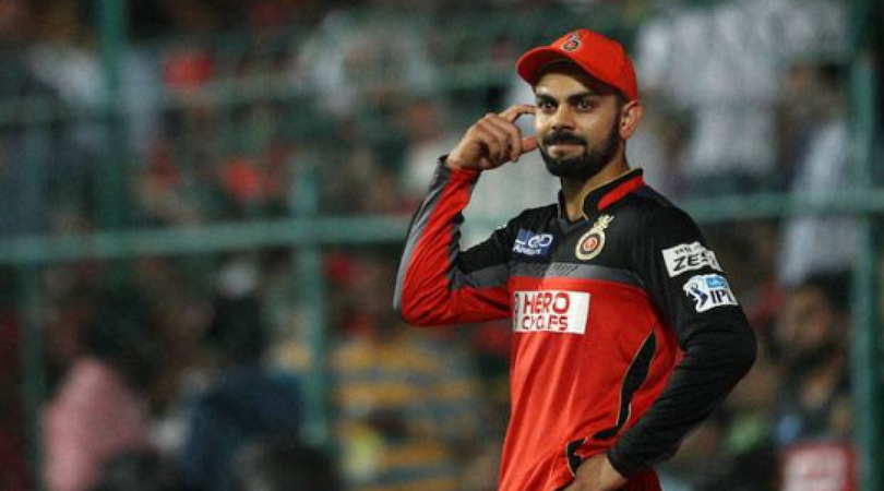 RCB's probable playing XI against DD at Delhi