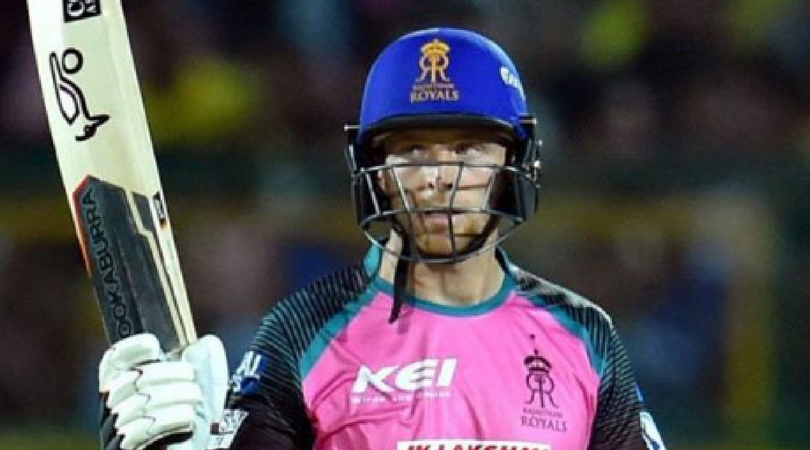 Jos Buttler set to miss the remaining IPL season due to England Test call up