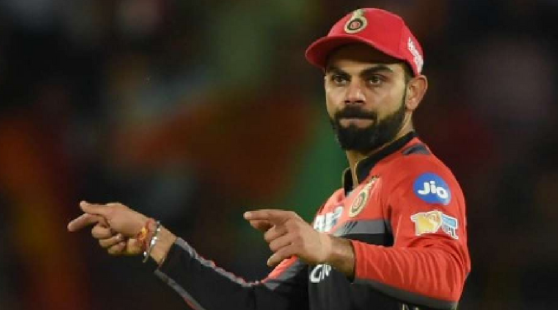 RCB's probable XI against SRH