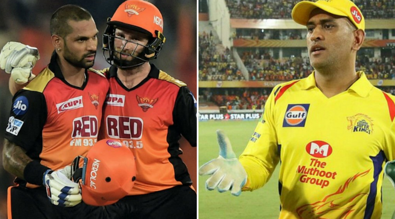 Fantasy Tips for SRH vs CSK Final
