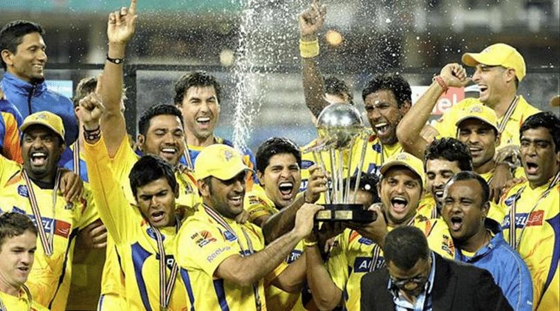 reasons why Chennai Super Kings will win IPL 2018