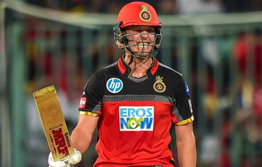 Will AB de Villiers continue playing for RCB after International retirement?
