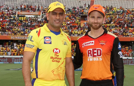 CSK vs SRH- Weather Report, Pitch Report and Head to Head