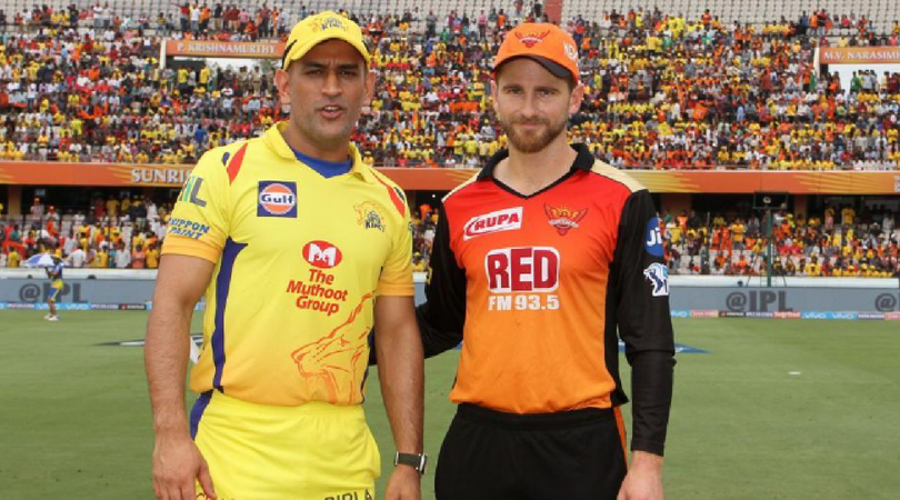 SRH Captain Kane Williamson was gracious in the moments of defeat after SRH lost the IPL 2018 Final against CSK.
