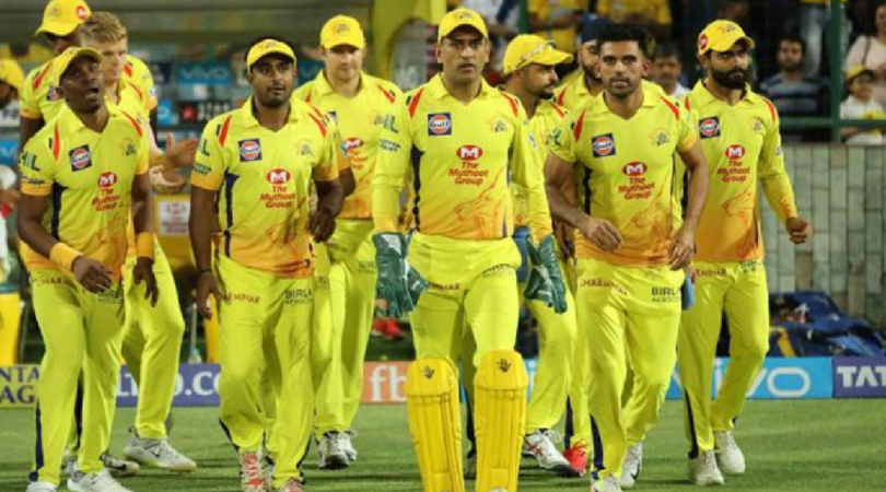 5 memorable moments for CSK from IPL 2018