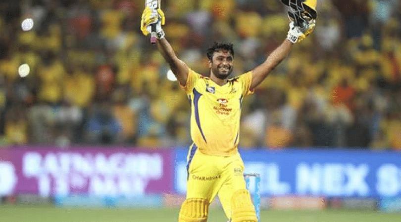 Ambati Rayudu feels CSK is the best IPL team