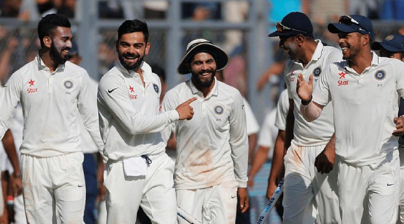 Was the India-England Chennai Test fixed?