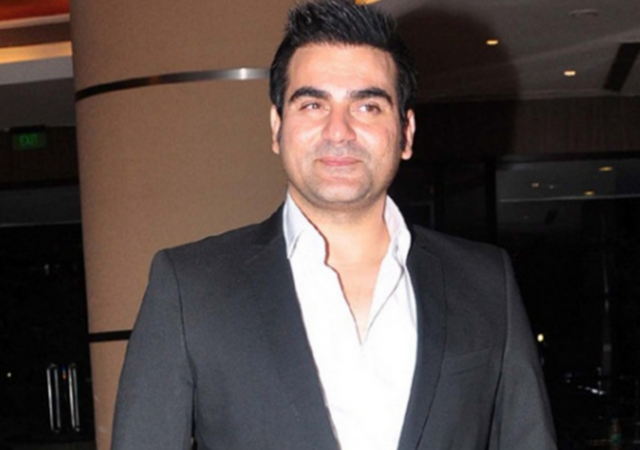 Arbaaz Khan involved in betting racket