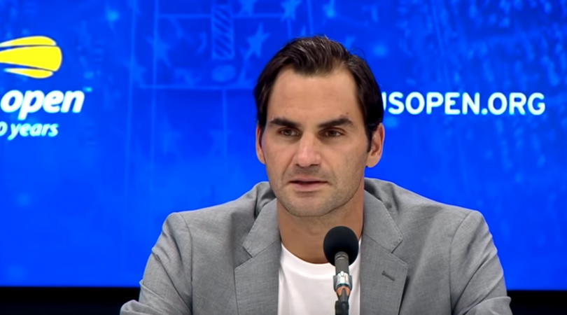 Roger Federer unhappy with Nick Kyrgios US Open controversy