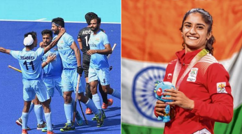 india's day 2 schedule at asian games