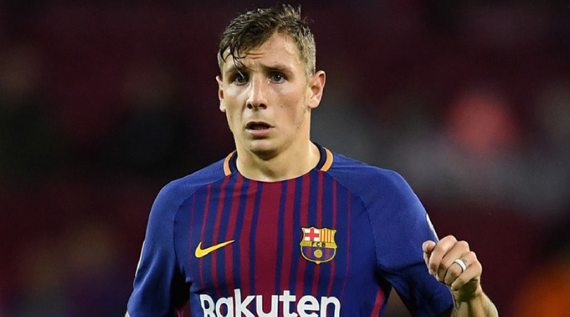Barcelona Confirms The Departure Of Lucas Digne To Everton The Sportsrush