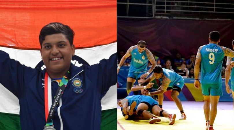 India's results at Asian Games 2018