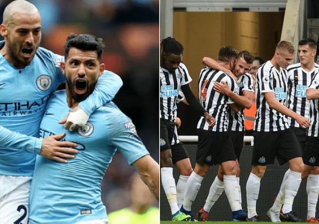 Manchester City vs Newcastle prediction