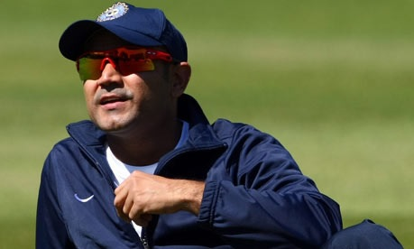 Sehwag on Dhoni's future