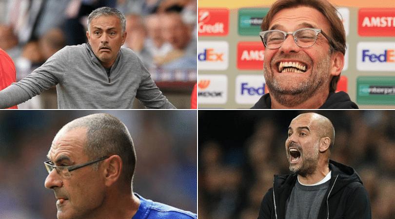 what if premier league managers were teachers
