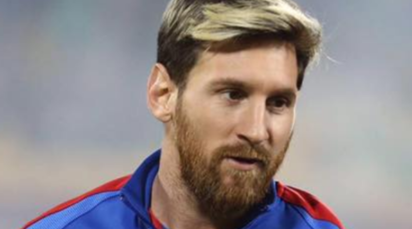 record Lionel Messi can break this month